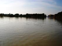 Auf dem Dortmund-Ems-Kanal ist das Ausbildungsrevier für Motorboote