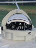 Kompass für die Ausbildung zu den amtlichen Sportbootführerscheinen SBF See und SBF Binnen